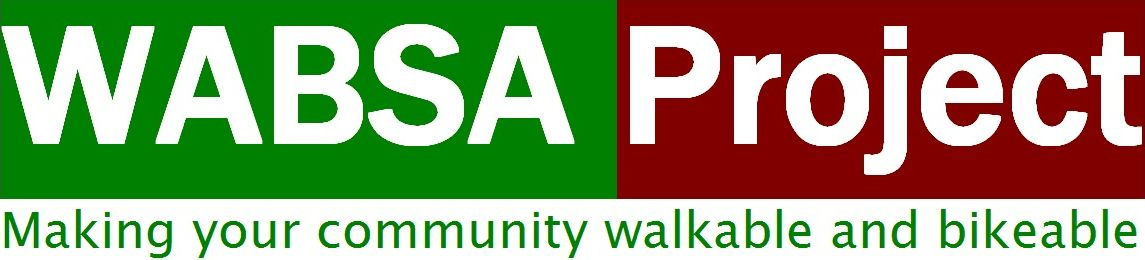 WABSA Walking and Bicycling Suitability Assessment